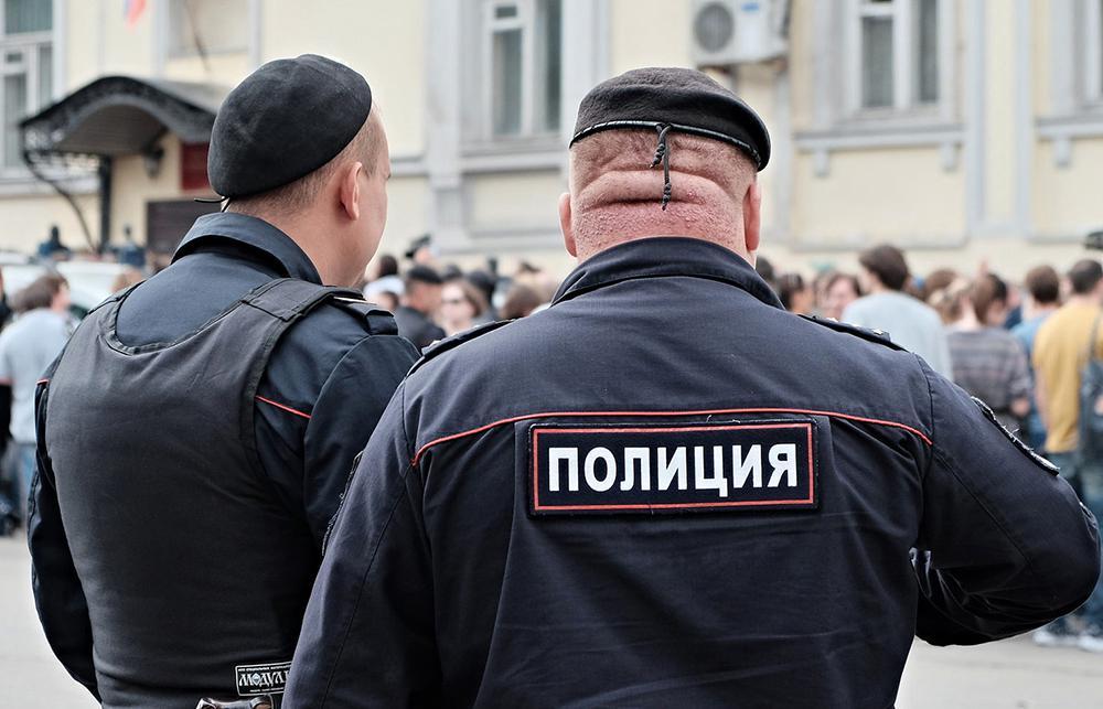 CM 2018: Ce nu are voie să facă poliția din Rusia pe durata competiției