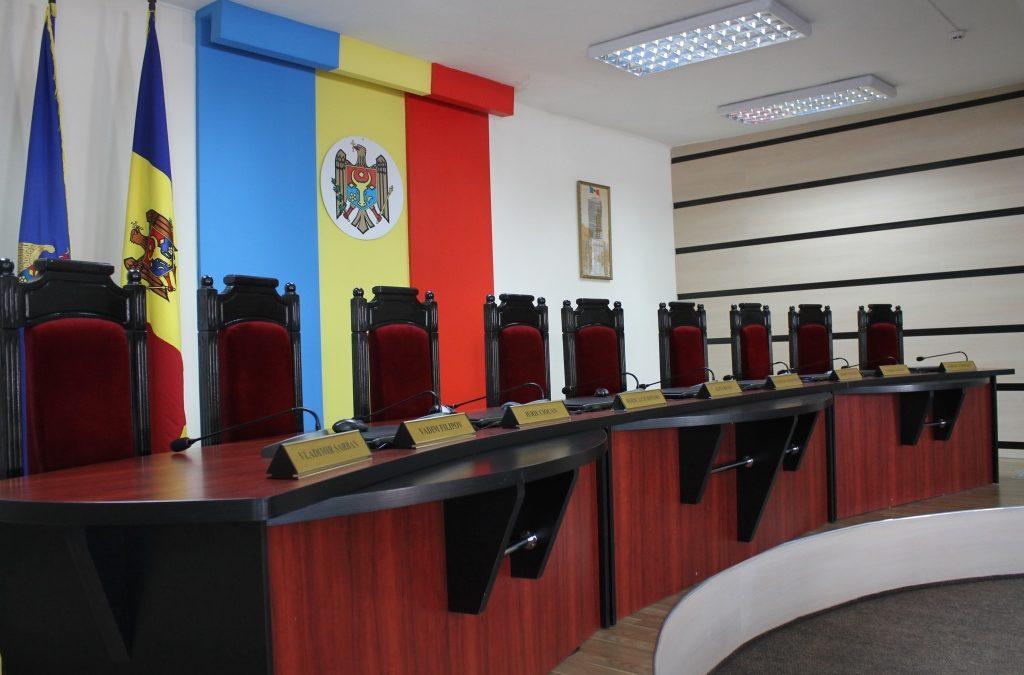 """Poziția CEC în legătură cu situația din secția de vot de la Bașcalia: O """"eroare tehnică"""""""