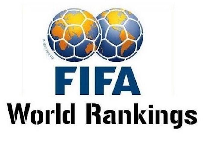 (GRAFIC) Clasamentul FIFA: TOP 30 cele mai bune naționale din lume