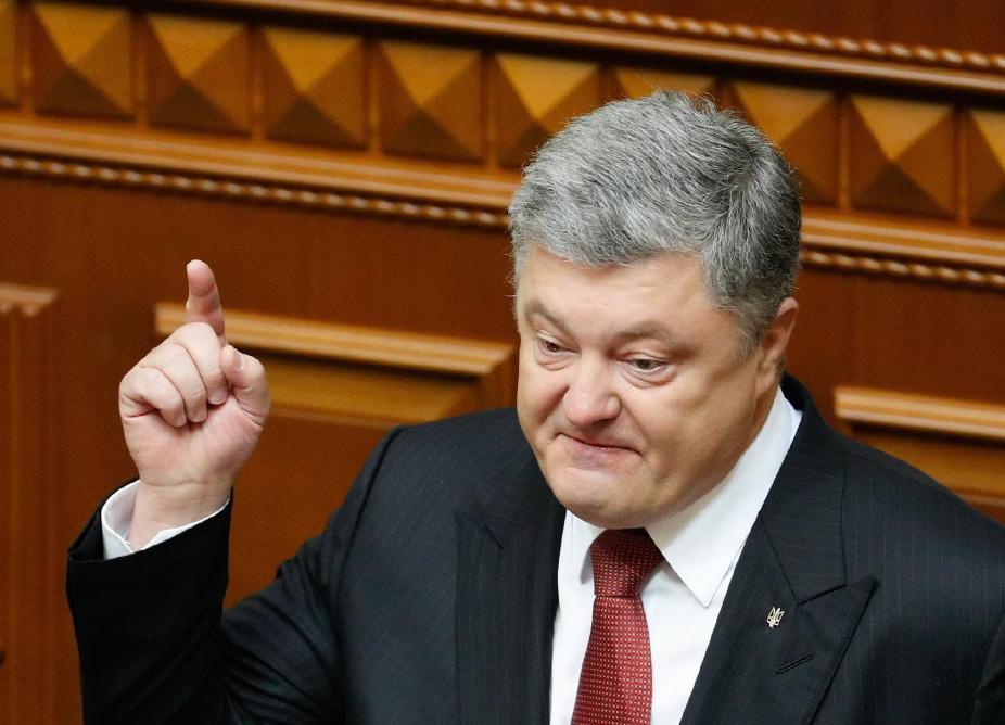 Ucraina își extinde lista de sancțiuni împotriva Rusiei