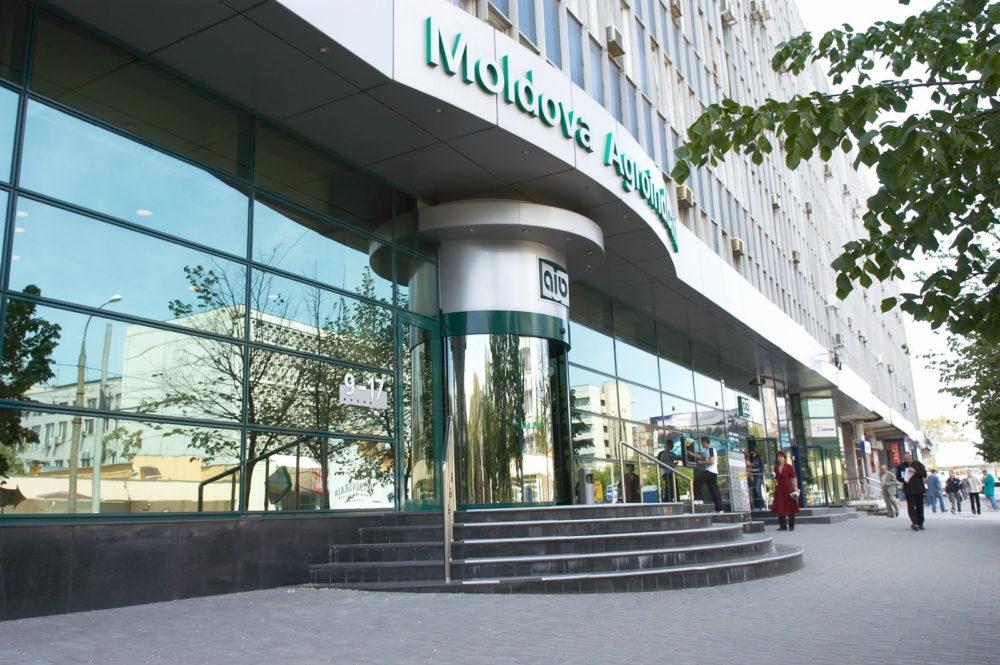 A fost semnat precontractul de achiziţionare a 41,09% acţiuni Moldova Agroindbank