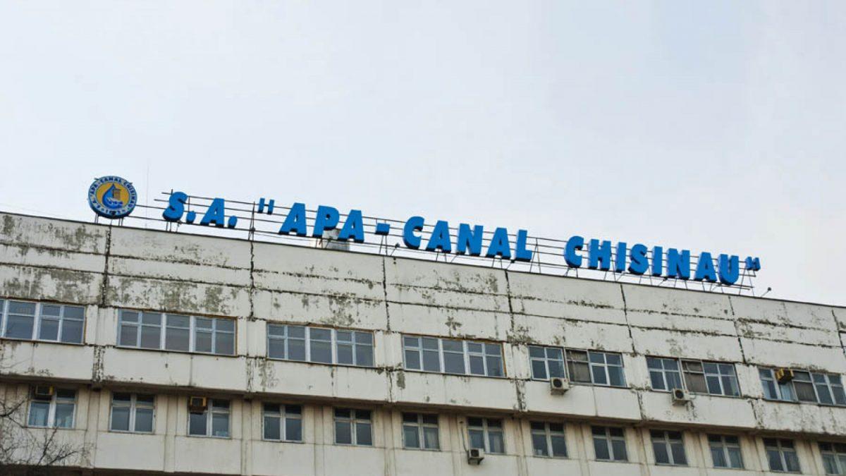 ANRE pregătește noi scumpiri pentru moldoveni. Apa şi serviciile de canalizare, vizate