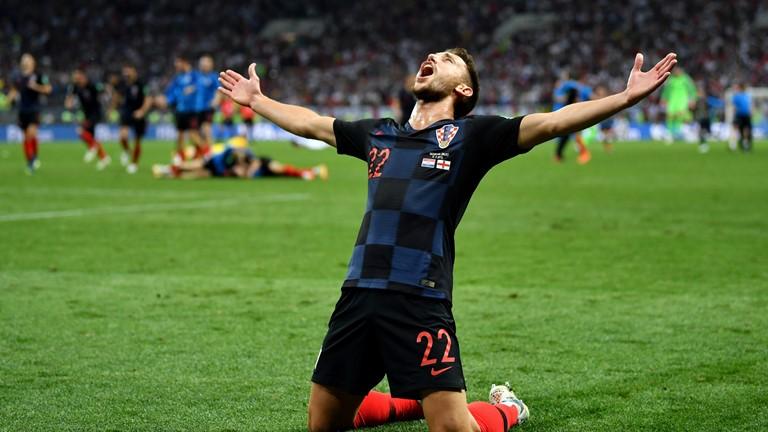 (VIDEO) CM 2018: Croația, în finală după o revenire extraordinară