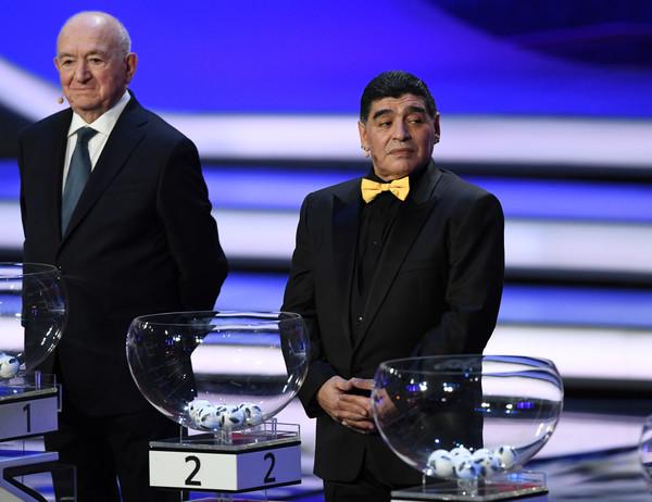 CM 2018: Reacția FIFA după acuzațiile dure ale lui Maradona în urma optimei dintre Anglia și Columbia
