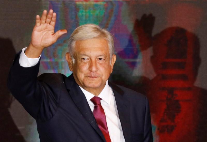 Un politician populist, declarat dușman al lui Trump, ales președinte al Mexicului