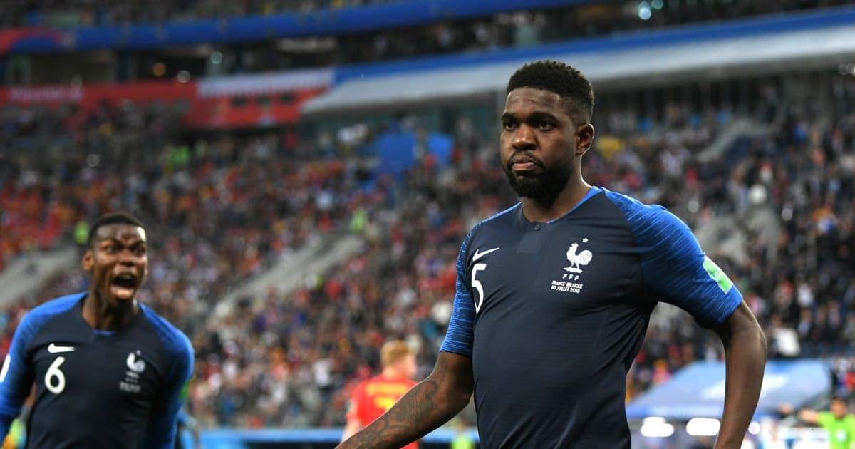 """O avocată senegaleză nu a vrut să rateze meciul Franţei fiindcă e """"singura echipă africană rămasă"""" la CM 2018"""