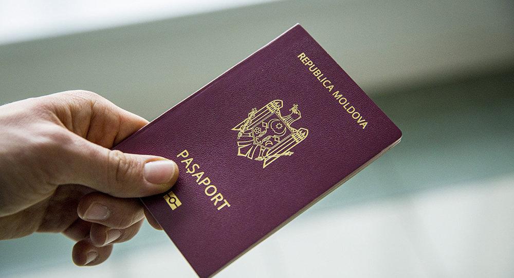 (INFOGRAFIC) Peste două milioane de moldoveni au beneficiat de regimul liberalizat de vize în cinci ani