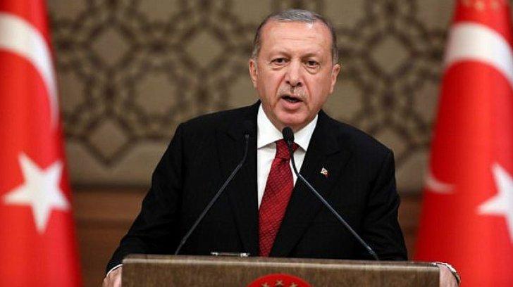 Criză fără precedent în Turcia. Lira este la pământ