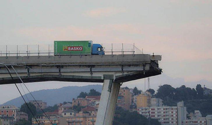 Încă un moldovean, victima prăbuşirii podului din Genova