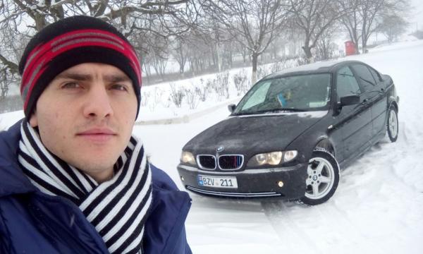 Cum se simte tânărul care a supraviețuit accidentului din România