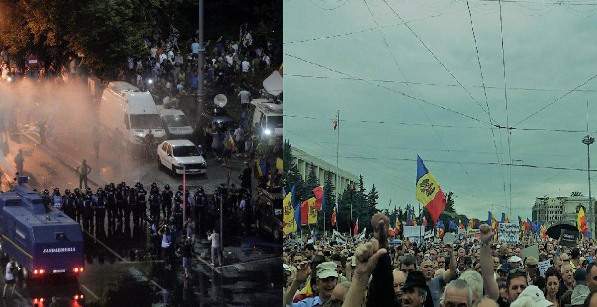 Octavian Țîcu // De ce Chișinăul nu-i București?