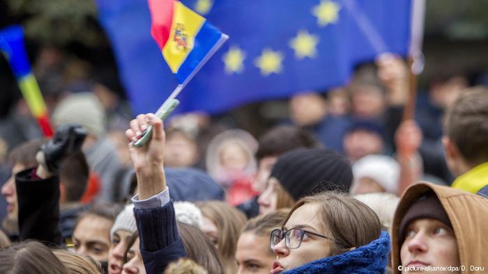 Presa germană: În Moldova e mai rău ca în timpul comunismului