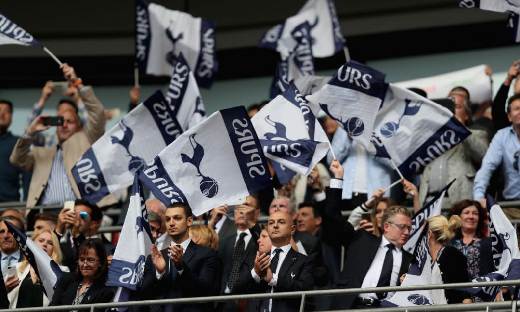 Tottenham intră în istoria fotbalului: Nu a făcut transferuri în această vară