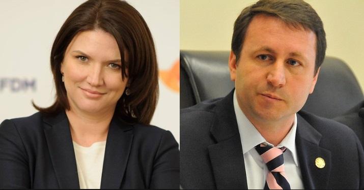 Igor Munteanu: Ambasadoarea Cristina Bălan face partizanat politic la Washington în favoarea PDM