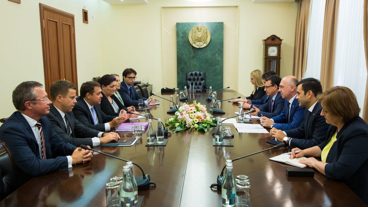 Experții FMI și-au încheiat misiunea de observare în Republica Moldova