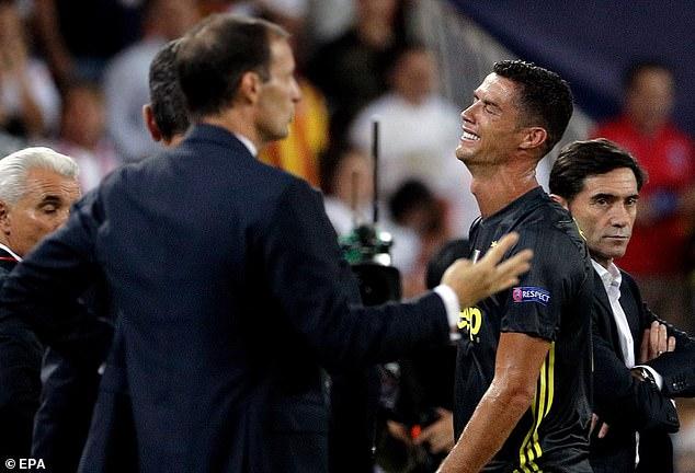 (VIDEO) UCL: Surpriză uriașă și lacrimi pentru Ronaldo. Goluri fabuloase la Madrid și Amsterdam