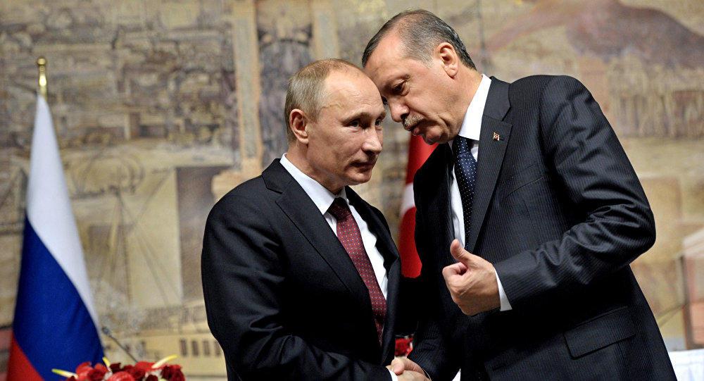 Octavian Țîcu // Europa între Putin și Erdogan