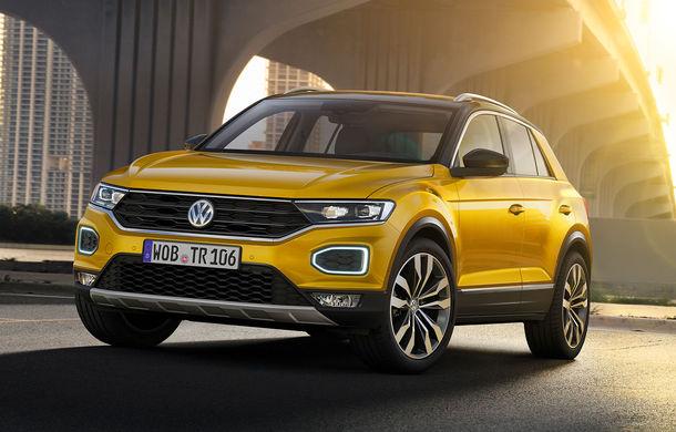Europenii cumpără tot mai multe SUV-uri; La ce cotă de piață a ajuns acest segment