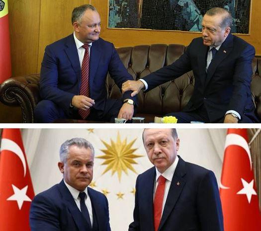 Fost ambasador în SUA, despre reținerile cetățenilor turci: Semn de mulțumire pentru Erdogan care ne va costa scump