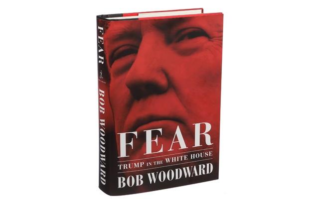 Reacția lui Trump la cartea care-l portretizează: O escrocherie
