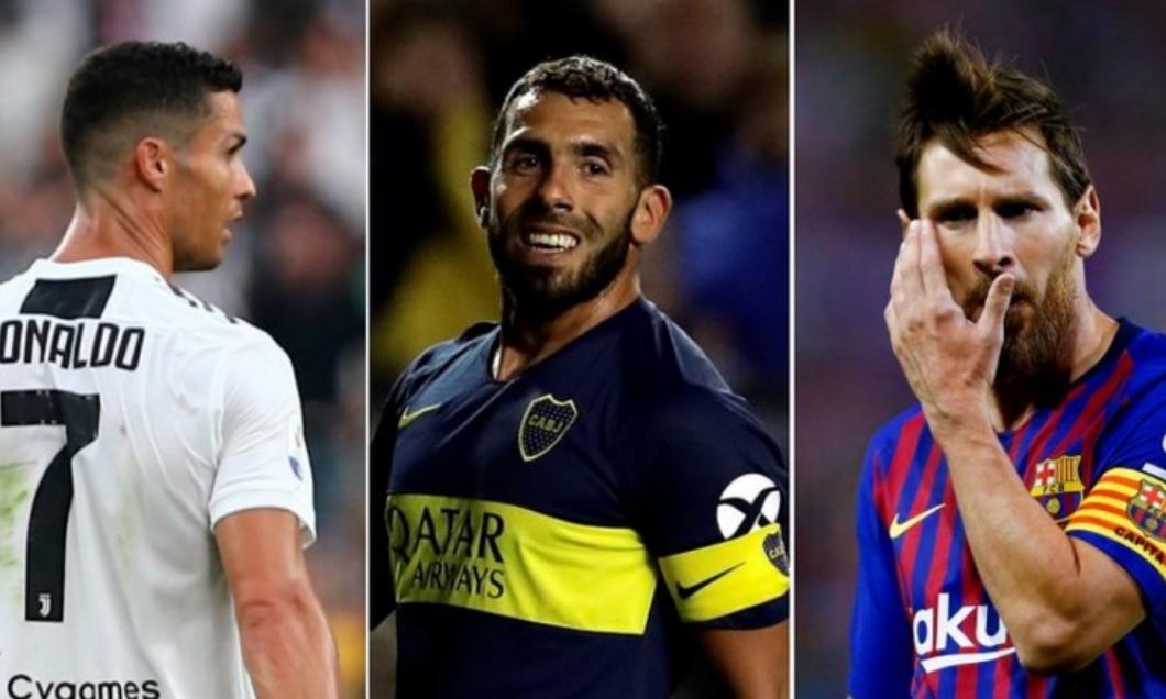 Un fost coleg al lui Messi și Ronaldo vorbește despre diferențele dintre cei doi; De ce e portughezul unic