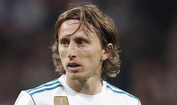 Balonul de Aur îi aduce 800 de mii de euro lui Modric