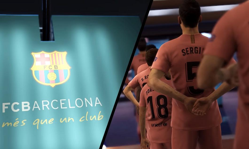 (VIDEO) Culoare inedită pentru noul echipament al Barcelonei: Cum arată tricourile
