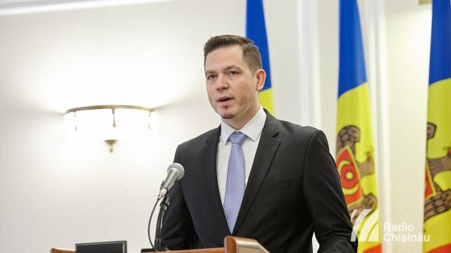 Ulianovschi, după criticile ministrului german: Am înțeles mesajul și îl tratăm cu toată seriozitatea