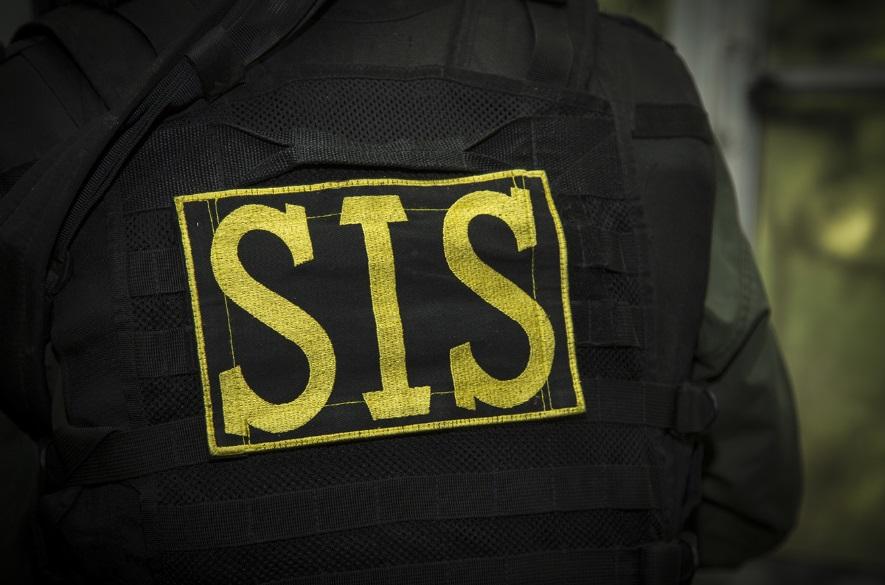 SIS a mai expulzat un cetățean turc