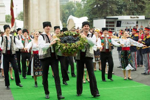 Ziua Vinului trece Prutul: În premieră, sărbătoarea va avea loc și la Snagov