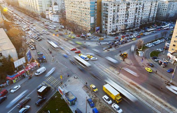 (VIDEO) Tehnologia utilă șoferilor: Vor avea mereu verde la semafor