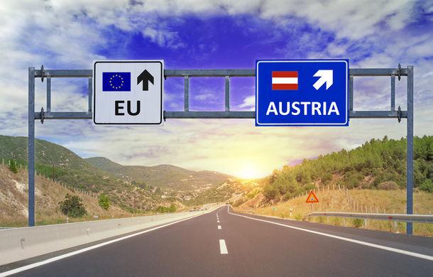 Austria: Mașinile electrice vor putea circula cu viteze mai mari decât restul automobilelor