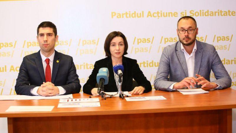 (DOC) PAS cere de la MEI mai multe informații despre privatizarea Air Moldova