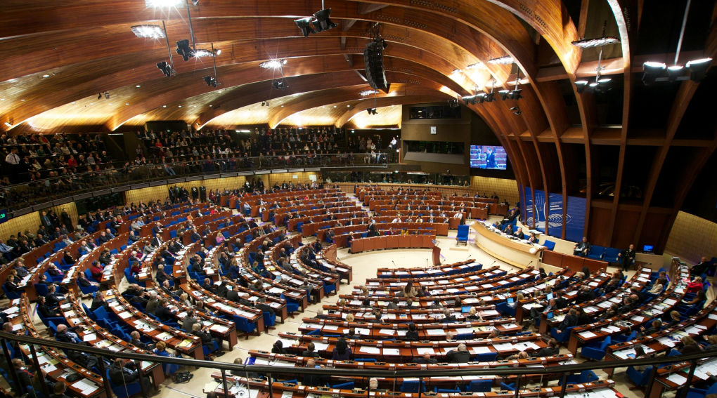 PACE expresses concern over degradation of democratic values in Moldova, says parliamentary elections might not be recognized