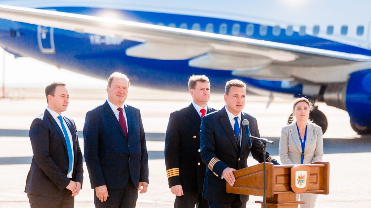 Air Moldova rămâne pe mâna moldovenilor: Directorul Blue Air recunoaște că nu are ultimul cuvânt în luarea unor decizii importante