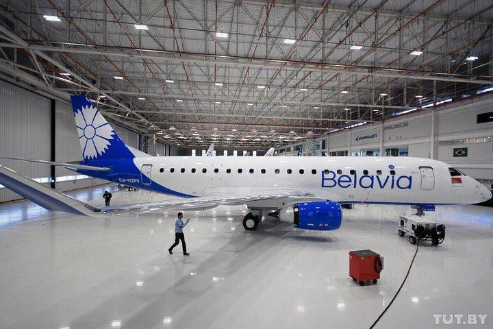 O nouă cursă de pe Aeroportul Chișinău; Cât va costa un bilet Chișinău – Minsk