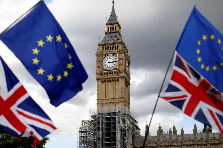 Brexit: Circa 600.000 de locuri de muncă din întreaga lume, în pericol