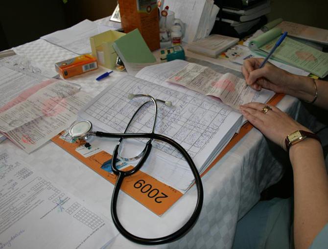 De când am putea avea certificate medicale în format electronic
