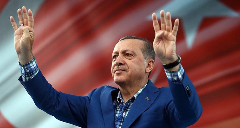 Fără flori la Ștefan cel Mare? Care este programul vizitei lui Erdogan în Moldova