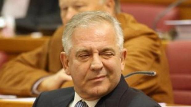 Fostul premier al Croației, condamnat pentru luare de mită