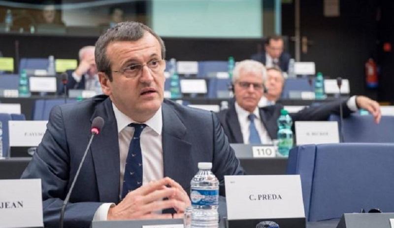 Cristian Preda: Din nefericire, Republica Moldova s-a transformat în cazul cel mai grav din Parteneriatul Estic