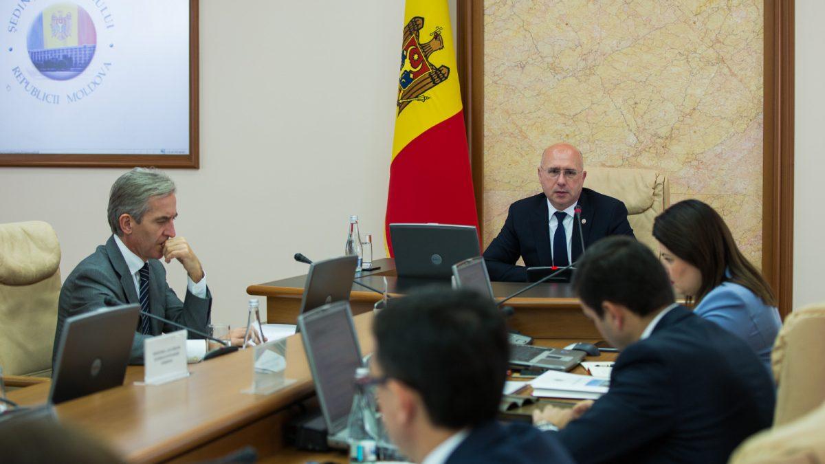 (DOC) Guvernul a aprobat Proiectul Legii Bugetului pentru 2019