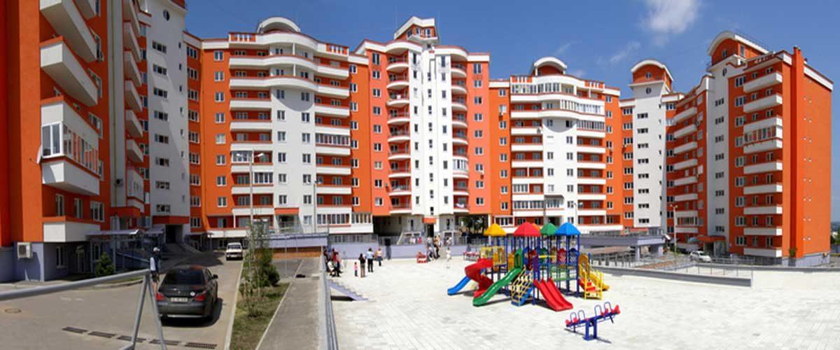 Veaceslav Ioniță: Chișinău trage în sus piața imobiliară din Republica Moldova