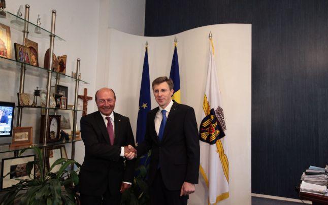 Cu ce compară Chirtoacă decizia CSJ de a-l lăsa pe Băsescu fără cetățenia Republicii Moldova