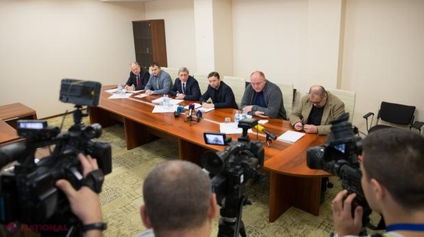 """Finanțarea ONG-urilor, între ciocan și nicovală; Cazul """"Open Dialog"""" și cum autoritățile încearcă să pună piedici oponenților politici"""