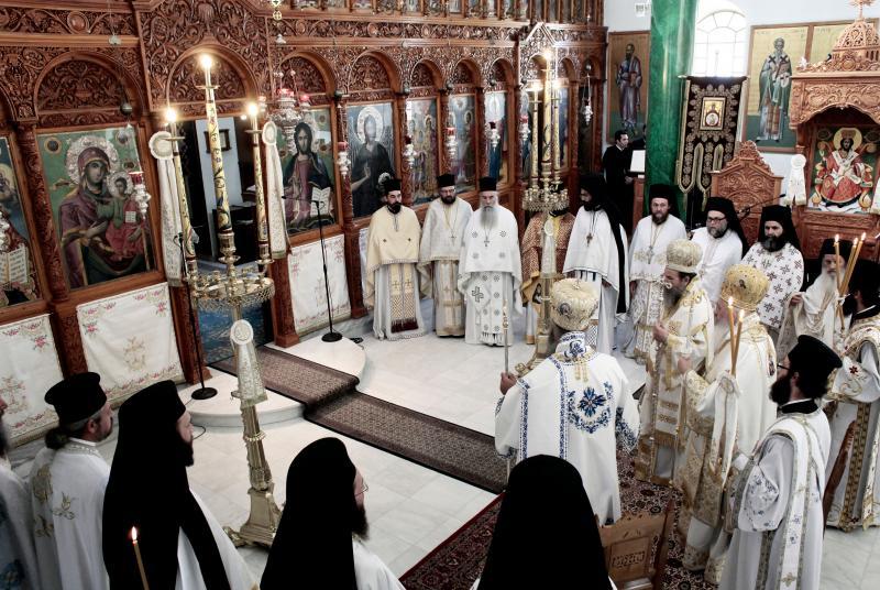 Acord istoric în Grecia. 10.000 de preoți vor fi scoși de pe statul de plată
