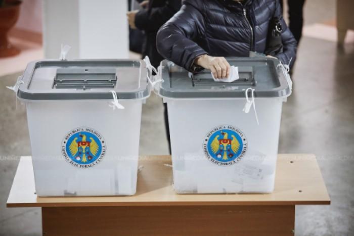 Au rămas 10 zile: Doar peste 6000 de alegători din afara țării s-au înregistrat prealabil