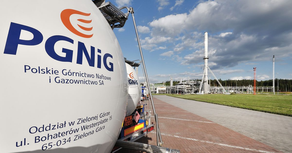 Polonia renunță la Gazprom; Va importa gaz din SUA cu 20% mai ieftin