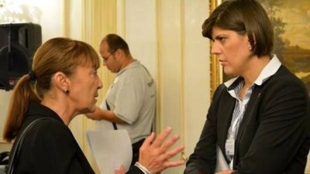 Kovesi și Macovei ar putea trece Prutul: Pregătesc un proiect de luptă cu corupția de la Chișinău