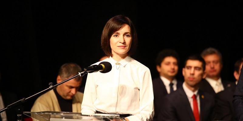 """(VIDEO) """"Va trece DNA Prutul după 24 februarie""""? Maia Sandu: Kovesi are acum mai mult timp liber"""